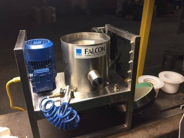 Лабораторный концентратор Falcon L40