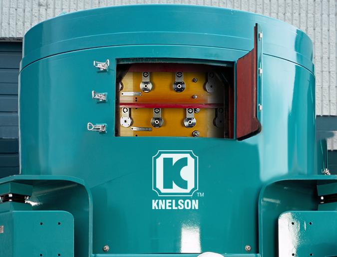 Центробежный концентратор Knelson CVD